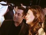 Salman Khan Sushmita Sen Dinner Date In Dubai Latest Pics