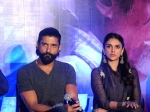 Aditi Rao Hydari Talks About Her Affair With Farhan Akhtar