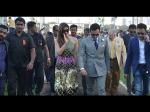 Kareena Kapoor Saif Ali Khan Spotted At Vijay Mallya Derby Latest Pics