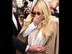 Kesha Breaks In Tears After Losing Sexual Assault Case Dr Luke