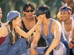 Flashback Shahrukh Khan And Aishwarya Rai Looked So Sweet In Josh