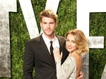 Surprise Miley Cyrus And Liam Hemsworth Married In Secret