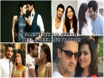 Valentines Day Spl Who Radhika Shakti Divyanka Karan Reel Real Jodi Tv