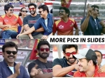 When Akkineni Daggubati Were In A Frame Cct 2016 Photos Finale Telugu