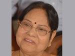 Veteran Actress Leelavathi Hospitalized