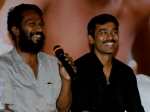 Vetrimaaran Quashes Rumour Regarding Commencement Dhanush Vada Chennai