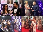 Zee Cine Awards 2016 Photos Bollywood Celebs On The Red Carpet