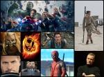 Mtv Movie Awards 2016 Celebrities List Of Nominations