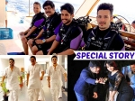Times Akkineni S Gave Us The Family Goals In The Recent Past