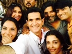 It S Wrap For Sarbjit Aishwarya Rai Bachchan Last Pics From The Sets