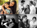 Aayush Sharma Captures Pictures Of His Pregnant Wife Arpita Khan