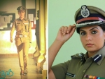 Malayalam Actresses In Police Roles