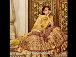 Aditi Rao Hydari Bewitching Pics From Her Latest Photoshoot