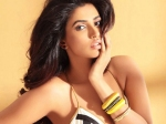 Arrambam Girl Akshara Gowda To Don Khaki In Jayam Ravi S Bogan
