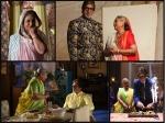 Amitabh Bachchan Jaya Bachchan Ad Photoshoot Different Cute Romantic
