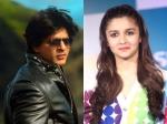Awesome Shahrukh Khan Gifts Something Special To Alia Bhatt