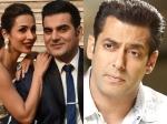 Did Malaika Arora Khan Blame Salman Khan Arbaaz Khan Family Divorce