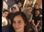 Did Malaika Arora Khan Arbaaz Khan Party Together Post Separation Pic
