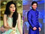 Read Why Shahrukh Khan Is Complaining About Mahira Khan And Raees Team