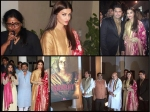 Aishwarya Rai Bachchan At The Sarbjit Poster Launch Pics