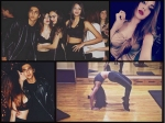Hottest Pics Of Aaliyah Ebrahim Pooja Bedi S Daughter From Instagram