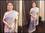 Urmila Matondkar Latest Picture Simple Elegant Is That Marriage Glow