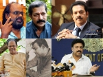 Malayalam Celebrities Who Have Contested In Elections