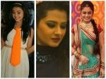 Colors Golden Petal Awards Helly Kratika Toral Perform Nomination List