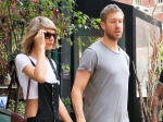 Taylor Swift Clavin Harris Tropical Vacation