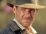 Harrison Ford Lead Role Indiana Jones Fifth Movie