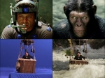 Worst Cgi Effects In Hollywood Blockbuster Movies