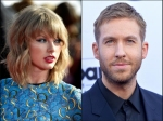Taylor Swift And Calvin Harris Wedding Plans Revealed