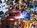 Marvel And Dc Characters That Are Similar