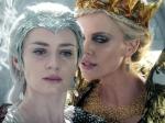 Huntsman Winter S War Movie Promotion Hits Berlin