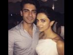Fawad Khan Romance Deepika Padukone Karan Johar Next