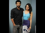Whats Cooking Shraddha Kapoor Aditya Roy Kapur On The Sets Of Ok Jaanu