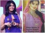 Shilpa Shinde Controversy Ekta Kapoor Supports The Producer