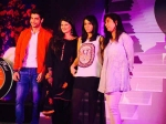 Kasam Launch Ssharad Kratika Look Lovely Ekta Kapoor Not Tv Queen