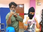 Guess Who Is The Actress With Duniya Vijay