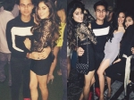 Jhanvi Kapoor Shares Pictures Along With Her Bff