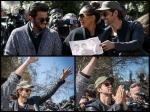 Hrithik Roshan Sonakshi Anil Kapoor At Madrid For Iifa 2016 Pics