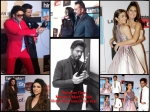 Ht Most Stylish Awards Celebs Photos 2016 Srk Wins Stylish Global Icon