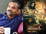 Rs Vimal Completes Karnan Scripting