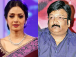 Kona Venkat Is Back With A Bang Next With Sridevi