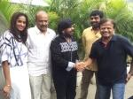 T Rajendar Tr To Play Negative Role In Vijay Sethupathi Kv Anand Next