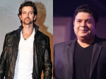 Hrithik Roshan To Work With Sajid Khan In His Next