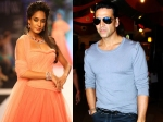 Lisa Haydon Gives Perfect Name Talks About Akshay Kumar Comedy