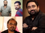 Malayalam Music Composers Who Have Won National Film Awards