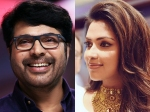 Mammootty And Amal Paul Johny Antony Thoppil Joppan