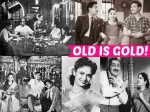 Rare And Unseen Pictures Of Legendary Actors Of Telugu Cinema